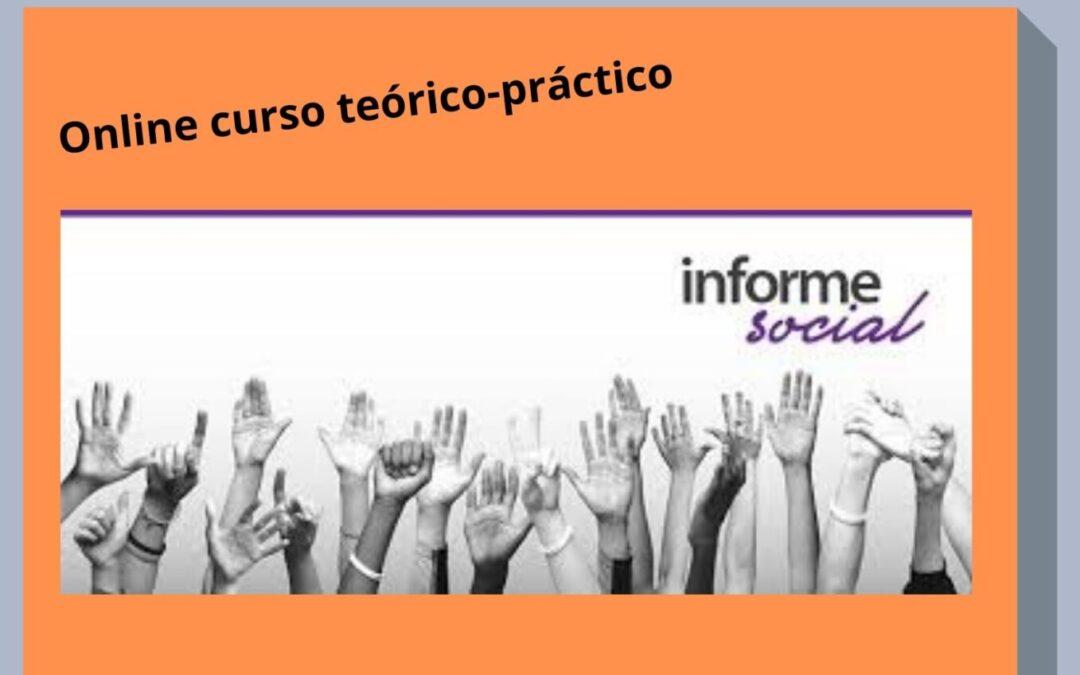 Nueva formación en el COTSN » Actualización Informe Social»